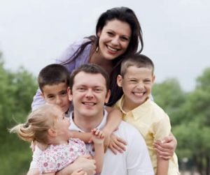 Simple Ways to Protect Kids' Teeth
